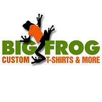 Big Frog Custom T-shirts and More