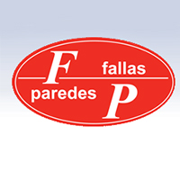 Fallas Paredes