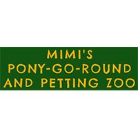 Mimi's Pony-Go-Round