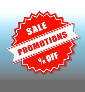 Vendor Promotions